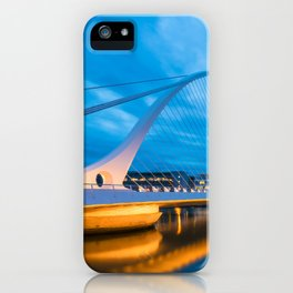 DUBLIN 01 iPhone Case
