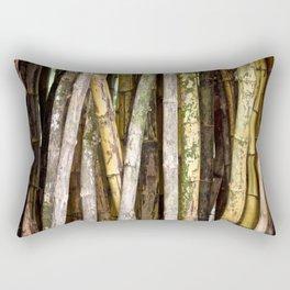Wild Bamboo Rectangular Pillow