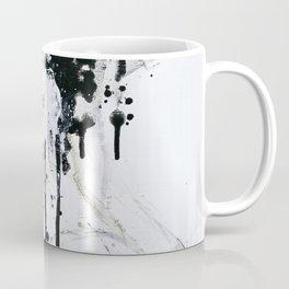 DRIPPING PAINT SPLASH Coffee Mug