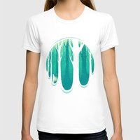 lonely T-shirts featuring Lonely Dream by Robson Borges