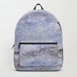 Bare Winter Mix Backpack