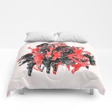 Gang Comforters