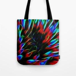 Rainbow Xanth Tote Bag