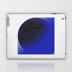 Q-BLUE Laptop & iPad Skin