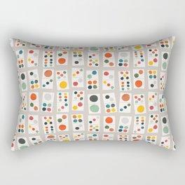 Domino Rectangular Pillow