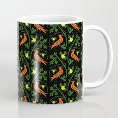 Pugin's Birds Mug