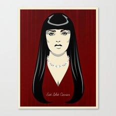 Elena Canvas Print