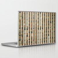 apollo Laptop & iPad Skins featuring Apollo by Parissis
