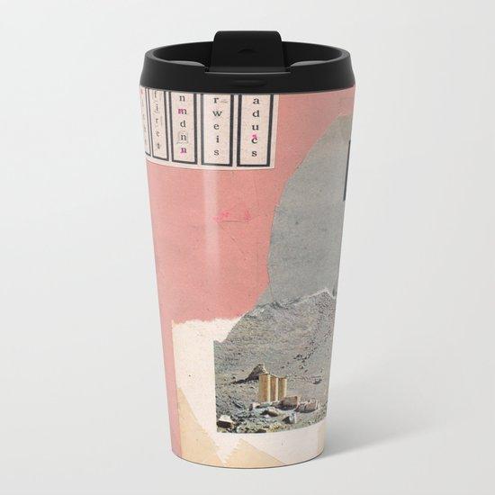 Rki Metal Travel Mug