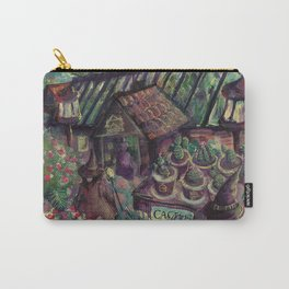 plant store for witches Carry-All Pouch