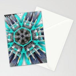 Random 3D No. 220 Stationery Cards
