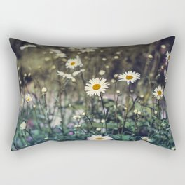Daisy II Rectangular Pillow