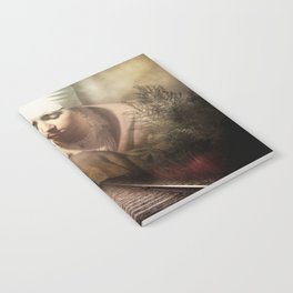 Hidden Road Notebook