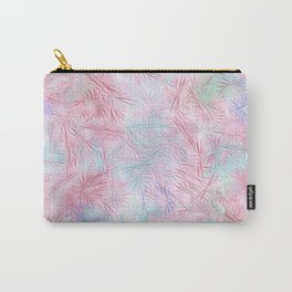 Tangled Pink Fireworks Carry-All Pouch
