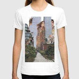 Nature Call T-shirt
