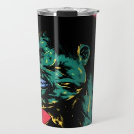 Hulk - Green Travel Mug