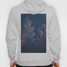 Abstract Fern Hoody