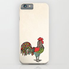The Rooster iPhone 6s Slim Case