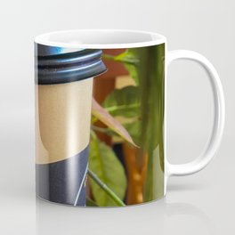 Takeaway Coffee Coffee Mug