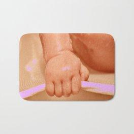 hold me Bath Mat