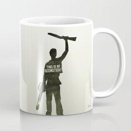 This is my Boomstick! Coffee Mug