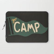 Go Camp... Laptop Sleeve