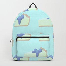 Blueberry Cheesecake Backpack