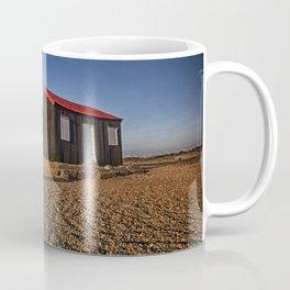 The Red Hut Coffee Mug