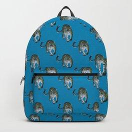 Leopardo the Leopard Backpack
