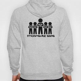 Stickfigure Gang Hoody