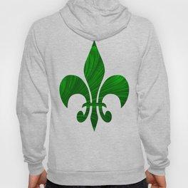 Renaissance Green Hoody