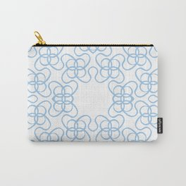 Macrame 02 Carry-All Pouch