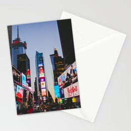 New York City 83 Stationery Cards