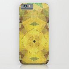 moss piñata Slim Case iPhone 6s