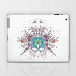 Inkdala LXV Laptop & iPad Skin