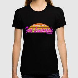 Tourism Series: Ft. Lauderdale! T-shirt