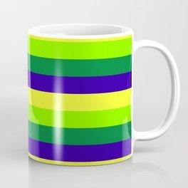 Brazil Summer Coffee Mug