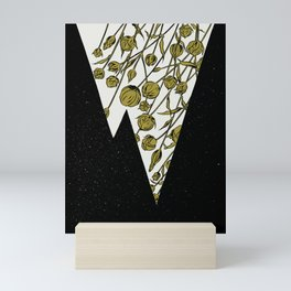 White as Milk, Red as Blood: Valley Mini Art Print