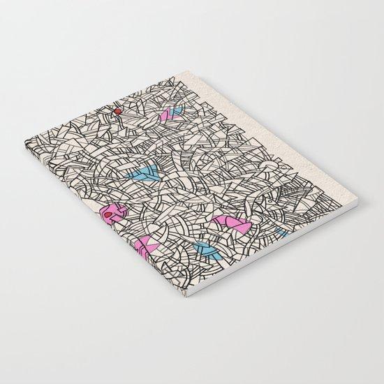 - bloc - Notebook