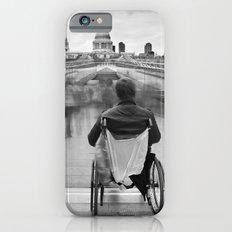 Invisible, Millennium Bridge, London Slim Case iPhone 6s
