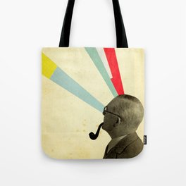 Mind-altering Tote Bag