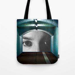 406 Tote Bag