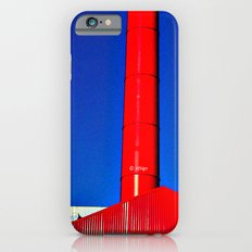 The Red Factory iPhone 6s Slim Case