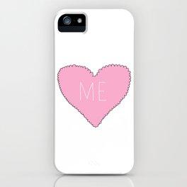 ME iPhone Case