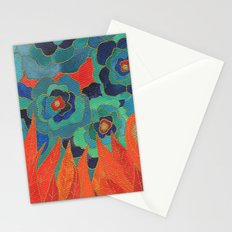 Tongues Stationery Cards