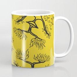 Combustion Coffee Mug