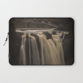 Cascading Falls Laptop Sleeve