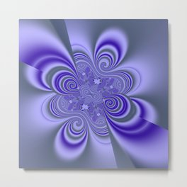 fractals are beautiful -05- Metal Print