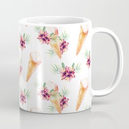 Hawaiian Dream Ice Cream Coffee Mug