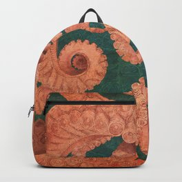 Octopus 1 Backpack